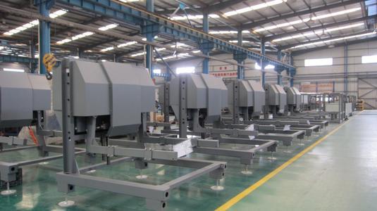 机械造制行业解决方案